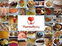 ThermoTasty - 33 LIEBLINGSREZEPTE FÜR DEN THERMOMIX